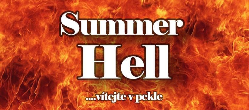 Summer Hell od Jakuba Kaluse