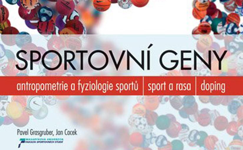 Sportovní geny