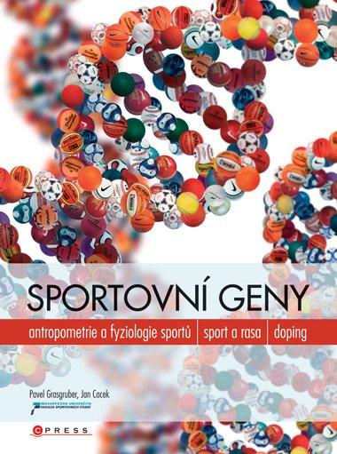 Sportovní geny – Pavel Grasgruber, Jan Cacek